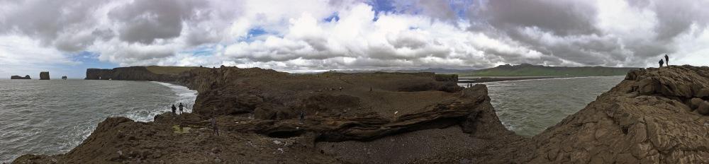 3_Dryholaey Cliffs